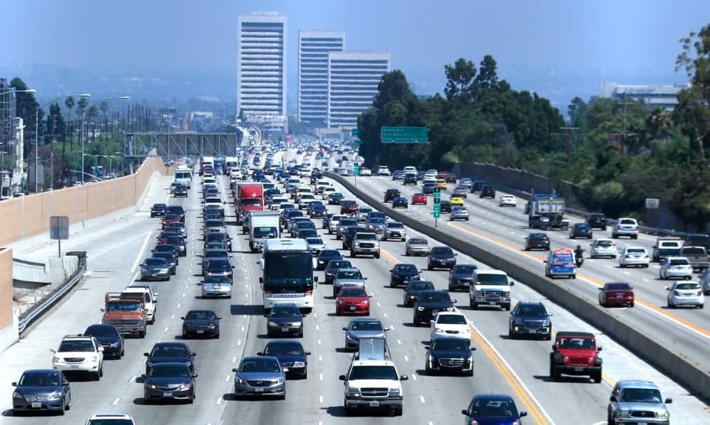 Our cities need fewer cars, not cleaner cars